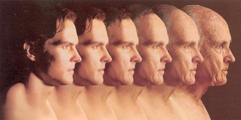 Age Estimation from Still Face Images